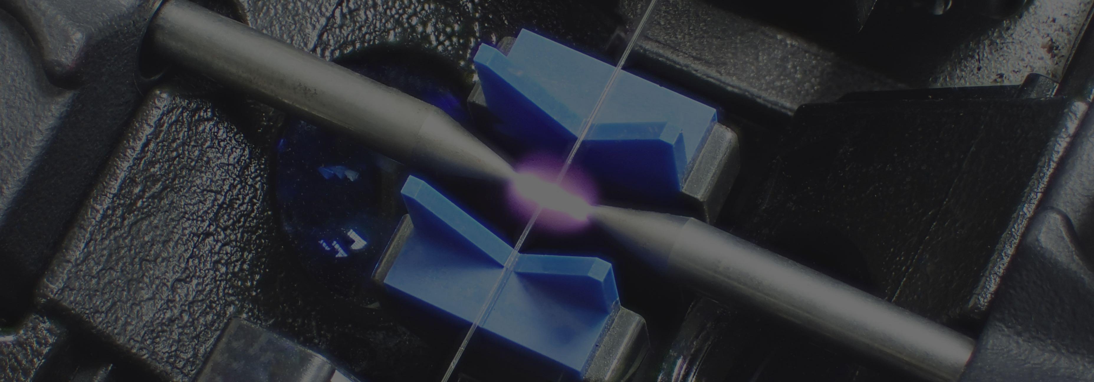 Ihr Experte für Glasfasertechnik